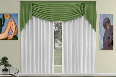 Decora o julitex cama mesa e banho for Catalogo de cortinas para sala