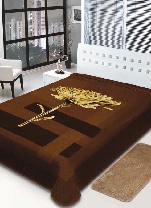 Cobertores julitex cama mesa e banho for Cama e mesa